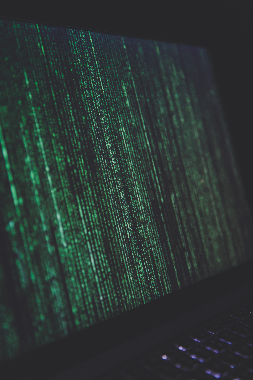 Kundeninformation: Ransomware / Dateien verschlüsselt