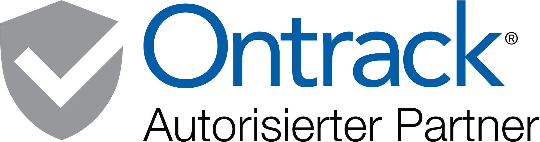 OnTrack Autorisierter Partner