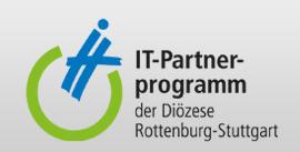 IT Partner der Diözese Rottenburg-Stuttgart
